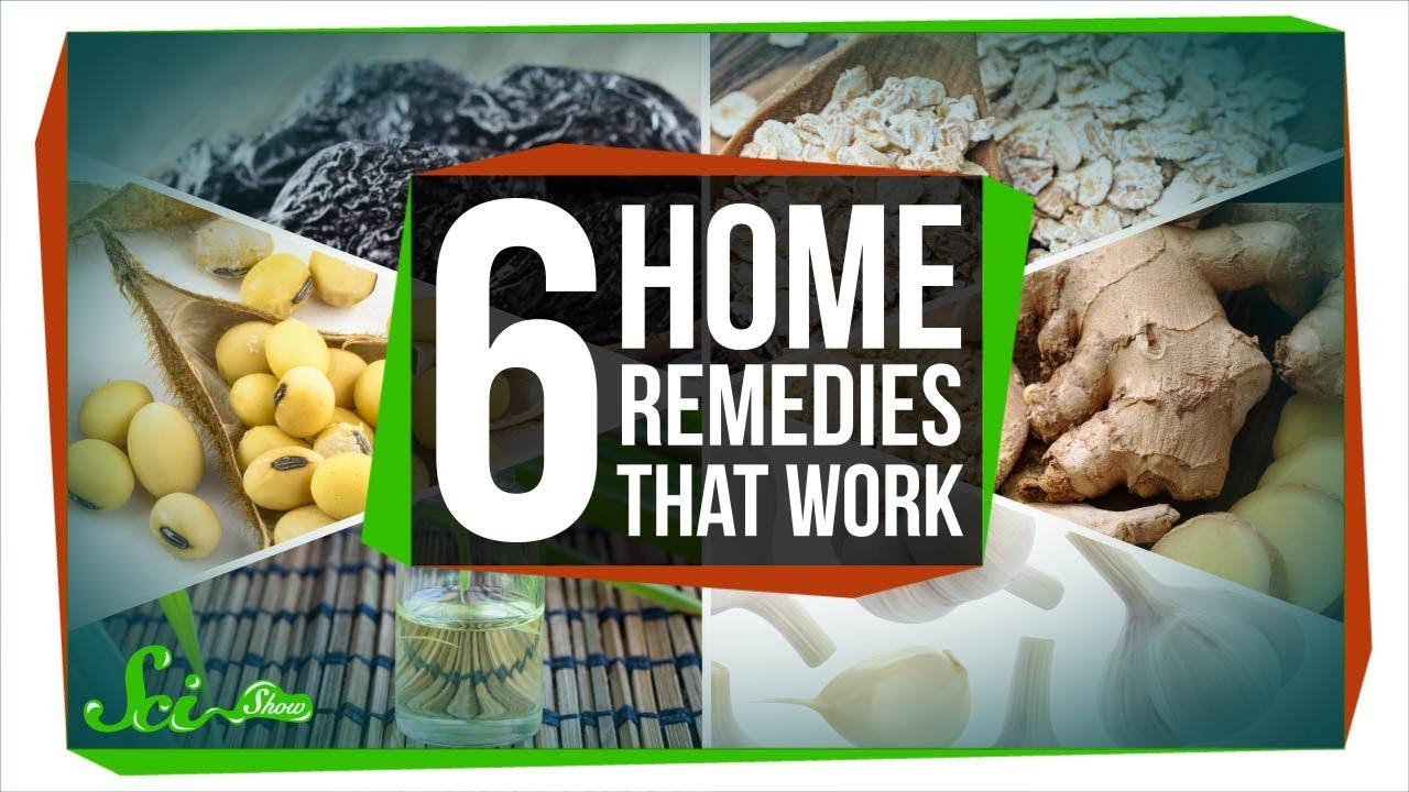 6-home-remedies-actually-supported-by-science