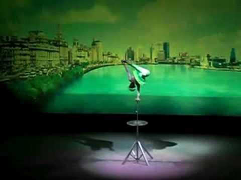 Shanghai Acrobats 4: Balancing Acts