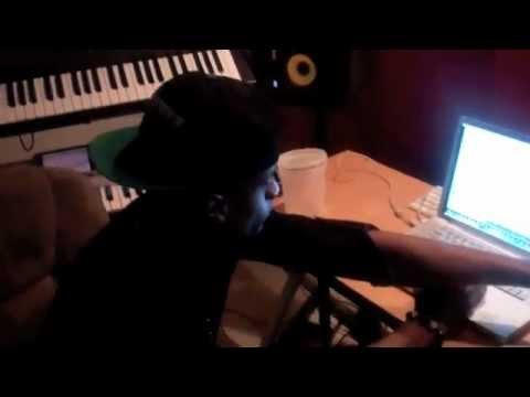 Studio Sessions with Evan Brown & Music Mystro 8 (Part 2)