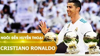 Ngôi đền huyền thoại | Cristiano Ronaldo (phần 2)