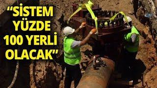İstanbul'da Su Kesintisi Tarih Oluyor