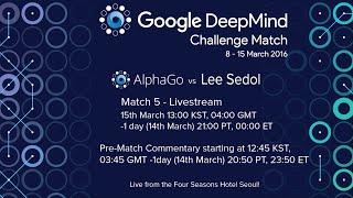 في الجولة الأخيرة لمسابقة جوجل.. الذكاء الاصطناعي يتغلب على العقل البشري (فيديو)