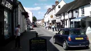 Town Centre, Leominster, Herefordshire