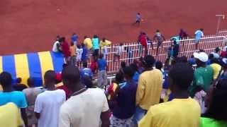 Olympique De Ngor Vice Champion du Senegal