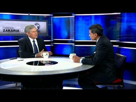 CNN: Paul Wolfowitz on President Obama and Libya