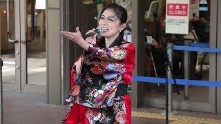 有希 「お帰りただいま」 2018/5/6@西武東戸塚店エントランスライブ