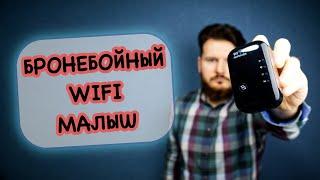 повторитель wifi сигнала iMice  Обзор и сравнение с Mikrotik