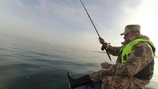 ЧЕРНОМОРСКАЯ РЫБАЛКА BLACK SEA FISHINGHD 2019