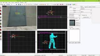 Valve Hammer CS:GO Editor Урок 4. Двери и стекла