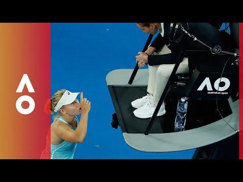 Dasha wants the challenge | Australian Open 2018