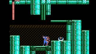 Shadow of the Ninja - Shadow of the Ninja 2 Player level 1-3 - User video
