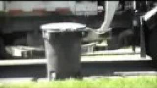 Peterbilt 320/Heil DuraPack RapidRail