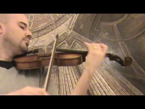 ♪♫► Beautiful antique 3/4 violin バイオリン скрипка 小提琴 776