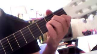 ai dunia აი დუნია guitar lesson