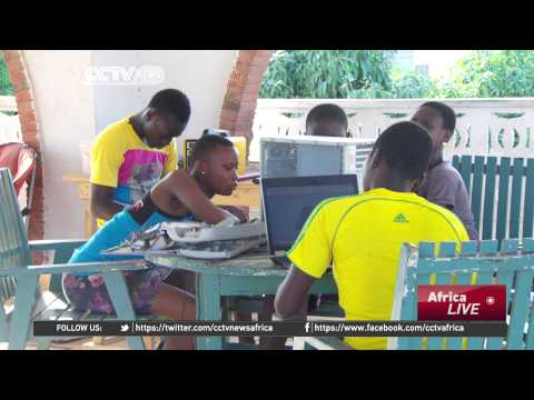 Togo Technology Hub Taps Into Entrepreneurial Spirit