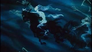 Fantasia Irwin Kostal Soundtrack (1982) Night on Bald Mountain/Ave Maria