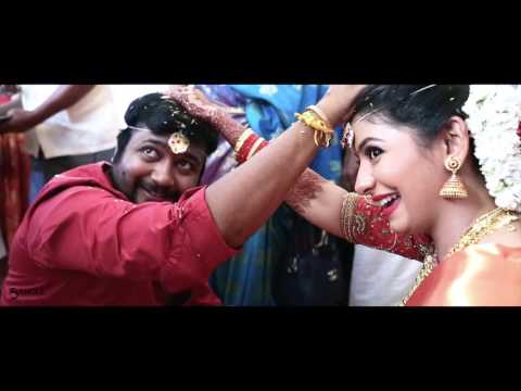 Bobby Simha & Reshmi Menon | Wedding Film HD