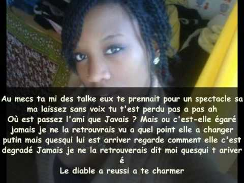 karima sentiment grandissant mp3