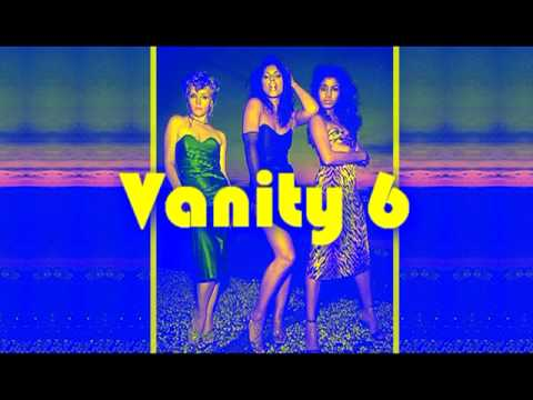 Vanity 6 - Nasty Girl (Audio)