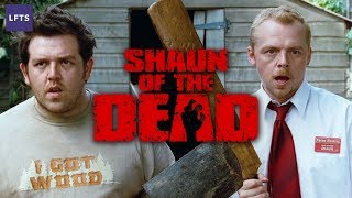 Shaun of the Dead - Why Comedy Needs Character