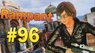 UNCHARTED 3 - Live Rampant #96 - 29-3