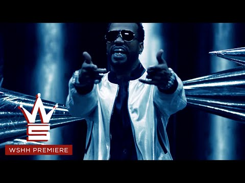"""Juicy J """"I'm Sicka"""" (Prod. by Mike Will Made-It) (WSHH Exclusive - Official Music Video)"""