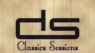 Classic Sessions 001 dj Dave Simo @ Acido Oxido After Barcelona 10-1-2001