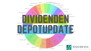 Dividendendepot Update nach dem Crash - Neukäufe und drohende Dividendenausfälle im Überblick