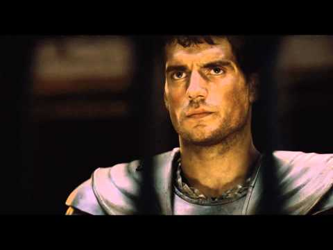 Immortals.Official Trailer 2.HD