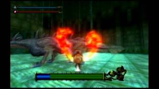 Dragon Blade: Wrath of Fire Walkthrough Part 5