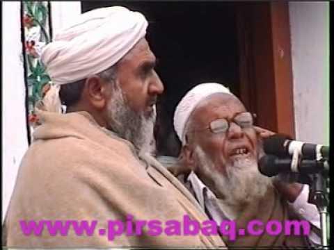 PASHTU NAAT MAULANA SHAFI GUL HAJI NOOR MUHAMMAD Meelad sharif 2012 pirsabaq sharif uploaded by haji nowsherwan adil