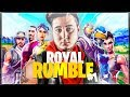 1VS1: ROBI CONTRE GOTAGA ! ► FORTNITE ROYAL RUMBLE #1