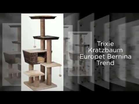 Trixie Kratzbaum 5 Tolle Modelle im Vergleich