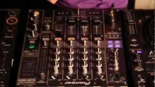 What is a DJ Mixer? DEX 101 DJing Basics & Tutorials