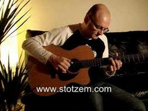Jacques Stotzem : Two Bridges