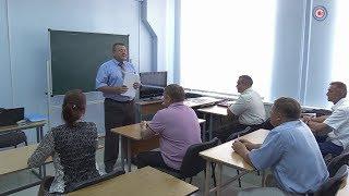 В Севастополе бесплатно обучают граждан предпенсионного возраста