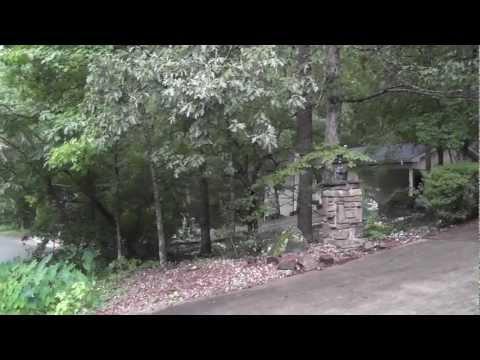 Hot Springs Village Arkansas Real Estate Homes for Sale Wooded Views.m4v