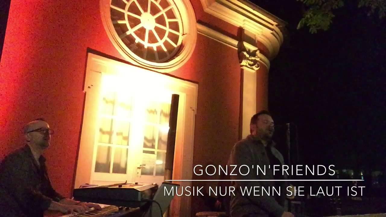 Gonzo N Friends