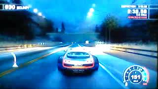 Need for Speed: Hot Pursuit - Contact Sport [SCPD/Rapid Response]
