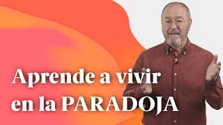 Aprende a vivir en la PARADOJA - Enric Más Cerca