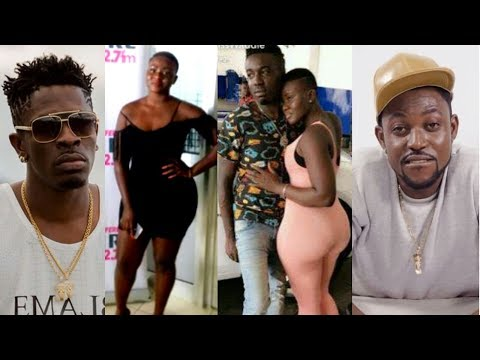 I Dated Shatta Wale And Yaa Pono - Criss Waddle Ex Girlfriend Mary Obeng