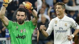 Ювентус - Реал Мадрид: прогноз на матч. Де Хеа отказал Реалу. Новая форма Барселоны