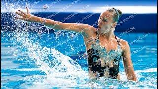 Nuoto Sincronizzato - Campionato Italiano Assoluto Bologna 2017 - Solo Flamini