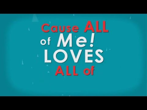 [Quotes] John Legend - All Of Me