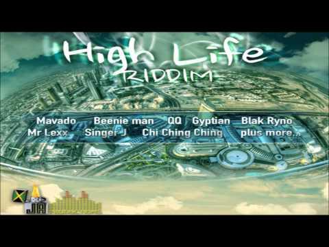 High Life Riddim Mix [FULL]{SEPT 2014} (JA PRODUCTIONS) mix by djeasy