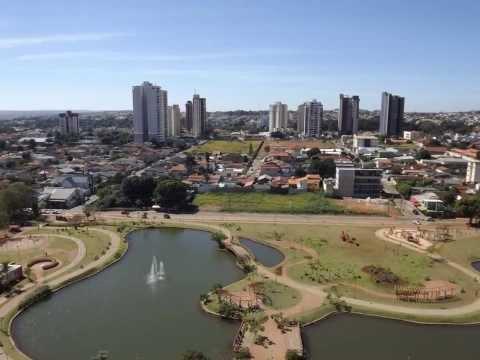 Top 15 Maiores cidades de Goiás
