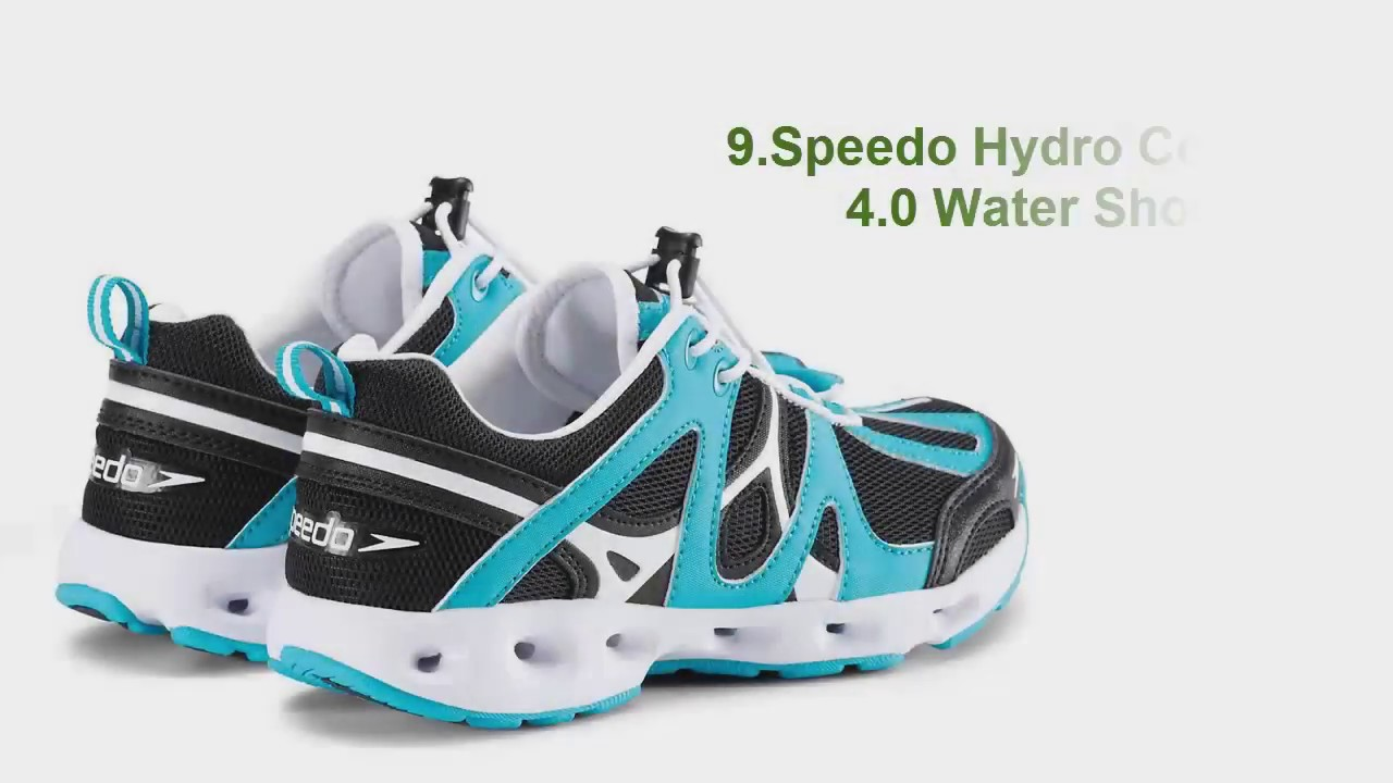 923e7f62919f Best Water Shoes 2018-Top 10 - YouTube