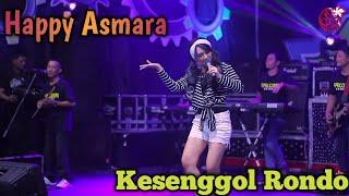 Download lagu Happy Asmara Kesenggol Rondo versi visualizer MP3