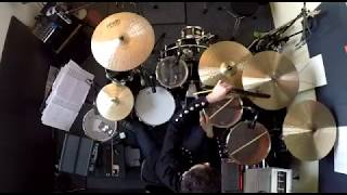 BONEZ MC & RAF Camora - 500 PS  /  DRUM COVER by Harry Wester