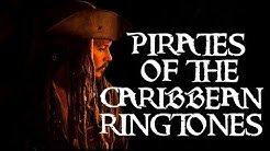 download pirates of the caribbean ringtone